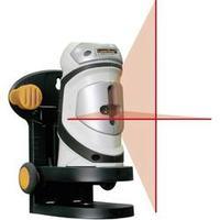 Křížový laser Laserliner SCL 2, kalibrováno dle ISO