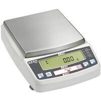 Laboratorní váha Kern PBS 6200-2M PBS 6200-2M, rozlišení 0.01 g, max. váživost 6.2 kg