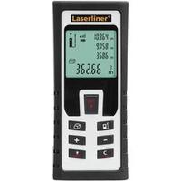 Laserový měřič vzdálenosti Laserliner DistanceMaster 60 080.946A, max. rozsah 60 m