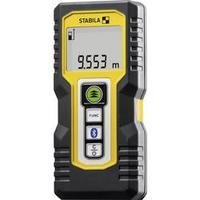 Laserový měřič vzdálenosti Stabila LD 250 BT 18817, max. rozsah 50 m, Kalibrováno dle ISO