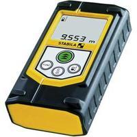 Laserový měřič vzdálenosti Stabila LD320 18379, max. rozsah 60 m, Kalibrováno dle ISO