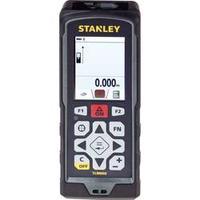 Laserový měřič vzdálenosti Stanley by Black & Decker TLM660 STHT1-77347, max. rozsah 200 m