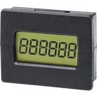 LCD čítač Trumeter 7016