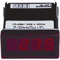 LED ukazatel Greisinger GTH2448/3, -60 až +199,9 °C