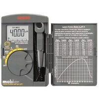 Luxmetr Sanwa Electric Instrument LP1-488nm, Kalibrováno dle bez certifikátu, 9998401814