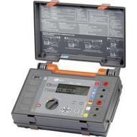 Měřič impedance ochranné smyčky Sonel MZC-310S
