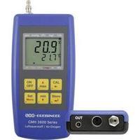 Měřič zbytkového kyslíku Greisinger GHM GMH3695