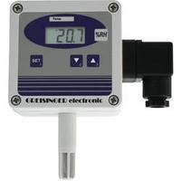 Měřicí převodník vlhkoměru Greisinger GHTU-1R-MP, 0 % r. 603351, Kalibrováno dle ISO