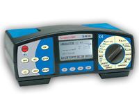 Sdružený revizní přístroj Eurotest 61557 (MI 2086 EU)