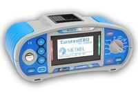 Sdružený revizní přístroj Eurotest Easi SE (MI3100 SE)