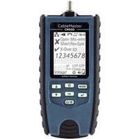 Multifunkční měřič Softing CableMaster 500