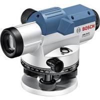 Optický nivelační přístroj Bosch Professional GOL 32 G, dosah (max.): 120 m, optické zvětšení 32 x, Kalibrováno dle: bez certifikátu