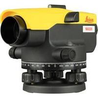Optický nivelační přístroj Leica Geosystems NA320, max. optické zvětšení: 20 x, Kalibrováno dle: bez certifikátu