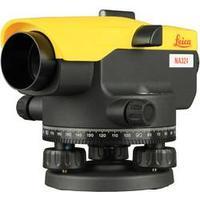 Optický nivelační přístroj Leica Geosystems NA324, max. optické zvětšení: 24 x, Kalibrováno dle: bez certifikátu