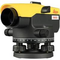 Optický nivelační přístroj Leica Geosystems NA332, max. optické zvětšení: 32 x, Kalibrováno dle: bez certifikátu