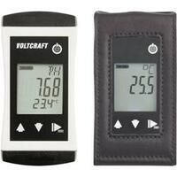 PH metr VOLTCRAFT PH-410 + TG-400, pH hodnota 0.00 - 14.00 pH, kalibrováno dle výrobce s certifikátem