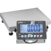 Plošinová váha Kern SXS 30K-2LM, rozlišení 5 g, 10 g, max. váživost 30 kg