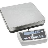 Počítací váha Kern max. váživost 15 kg, rozlišení 0.05 g, stříbrná