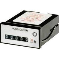Počítadlo provozních hodin Panasonic TH648CEJ
