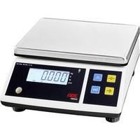 Přesná váha ADE HW945-3 2306, rozlišení 0.1 g, max. váživost 3 kg