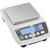 Přesná váha Kern PCB 1000-2, rozlišení 0.01 g, max. váživost 1 kg, Kalibrováno dle ISO