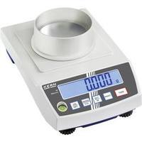 Přesná váha Kern PCB 350-3, rozlišení 0.001 g, max. váživost 350 g