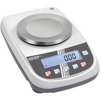 Přesná váha Kern PLJ 420-3F PLJ 420-3F, rozlišení 0.001 g, max. váživost 420 g