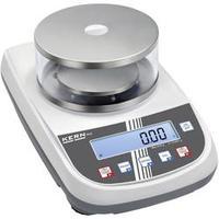 Přesná váha Kern PLJ 720-3AM, rozlišení 0.001 g, max. váživost 720 g