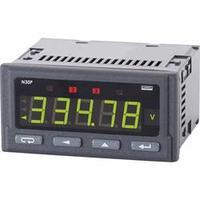 Programovatelný vestavný měřicí přístroj Lumel N30P 100000E0