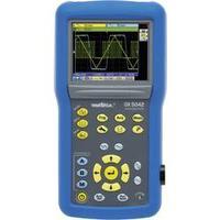 Ruční osciloskop Metrix OX5042-CK, 40 MHz, 2kanálový, s pamětí (DSO), ruční provedení, funkce multimetru