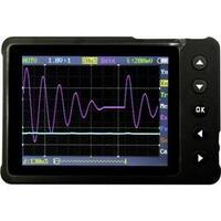 Ruční osciloskop Seeed Studio NANO V3, 200 kHz, 1kanálový , s pamětí (DSO), mixovaný signál (MSO), generátor funkcí