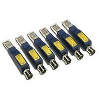 Sada testerů kabelů Fluke Networks Microscanner2, MS2-IDK27