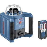 Samonivelační rotační laser Bosch Professional GRL 300 HV, dosah (max.): 300 m, Kalibrováno dle: bez certifikátu