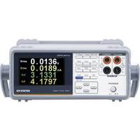 Síťový analyzátor GW Instek GPM-8213G GPM-8213G