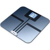 Skleněná diagnostická váha Beurer BF 750, 748.15, černá