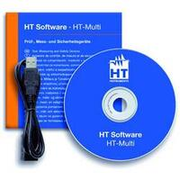 Software HT Instruments Software HT-Multi 2008660
