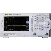 Spektrální analyzátor Rigol DSA832E-TG, 9 kHz - 3,2 GHz GHz, šířky pásma (RBW) 100 Hz - 1 MHz