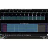 Teledyne LeCroy WS3K-AUDIOBUS TD Software