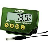 Teploměr Extech TM20 TM20, -40 až +70 °C, typ senzoru K, Kalibrováno dle: podnikový standard (bez certifikátu) (own)