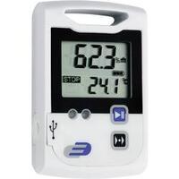 Teplotní datalogger Dostmann electronic LOG100, -30 až +70 °C