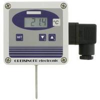 Teplotní vysílač Greisinger GTMU-MP AUSF3 602551, -50 až +400 °C, typ senzoru Pt1000, Kalibrováno dle: DAkkS