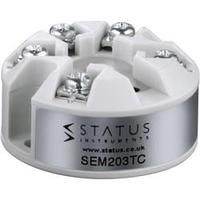 Teplotní vysílač Labfacility 203Tc XE-6226-001