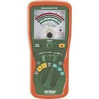 Tester izolací Extech 380320, 1000/250/500 V, 0 - 400 MΩ, CAT III 1000 V, Kalibrováno dle DAkkS