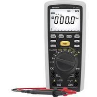 Tester izolací VOLTCRAFT ET-200, 50/100/250/500/1000 V, 0,01 MΩ - 20 GΩ, Kalibrováno dle ISO