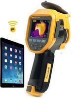 FLUKE Ti400 termokamera + zdarma iPad Mini