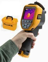 Termokamera FLUKE TiS10 + zdarma kufr FLUKE C1600