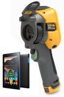 Termokamera FLUKE TiS45 + tablet Lenovo TAB 3 7 Essential Ebony