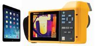 Termokamera FLUKE TiX560 + zdarma iPad Mini