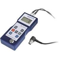 Ultrazvukový měřič tloušťky materiálu Sauter TB 200-0.1US-RED.