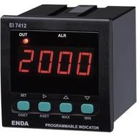Univerzální LED displej Enda EI7412-SM-AS12 SW